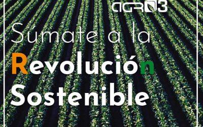 Súmate a la Revolución Sostenible