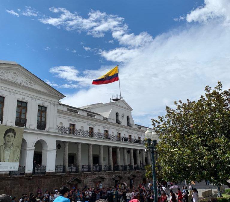 Agrozono inicia pruebas de eficacia en Ecuador
