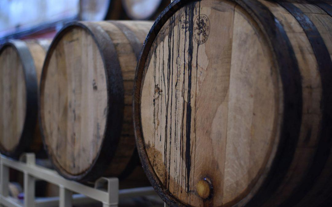 Nettoyage et désinfection des barriques : Découvrez notre nouveau service tourné vers le secteur vinicole