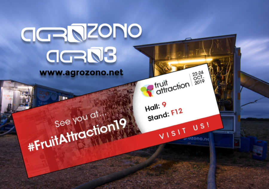 agrozono fruitattraction 2019