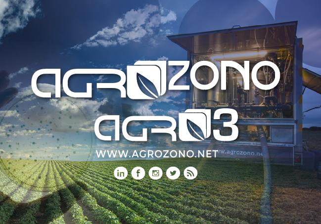 Lanzamos el nuevo Vídeo Corporativo AGROZONO-AGRO3