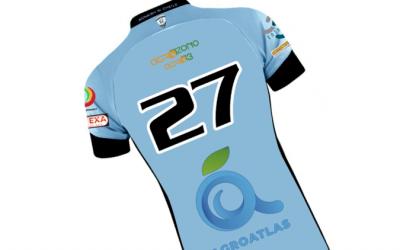 AGROZONO-AGRO3 patrocinador de El Ejido Rugby CD