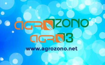 AGROZONO-AGRO3 AGAINST THE CORONAVIRUS