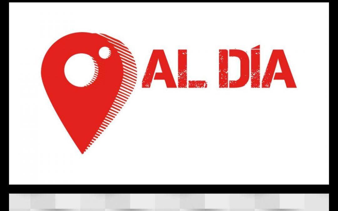 Entrevista a AGROZONO-AGRO3 en CUATRO AL DIA