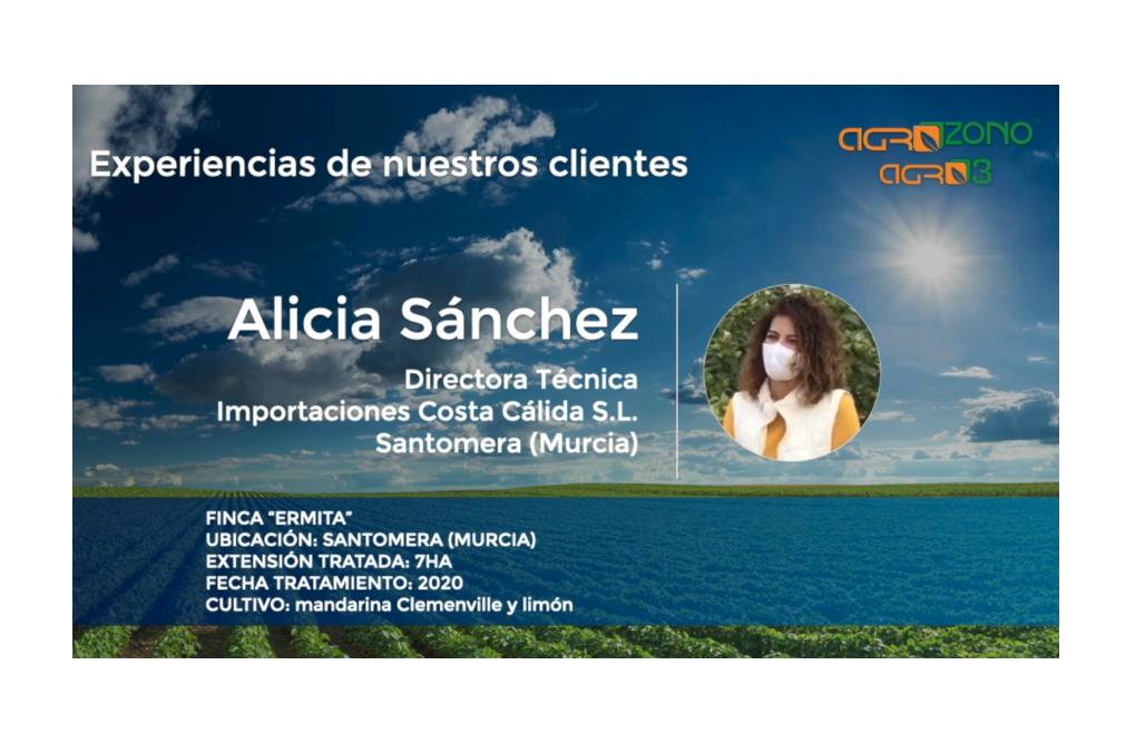 [Vídeo] Experiencias de nuestros clientes: trabajos realizados en Santomera (Murcia)