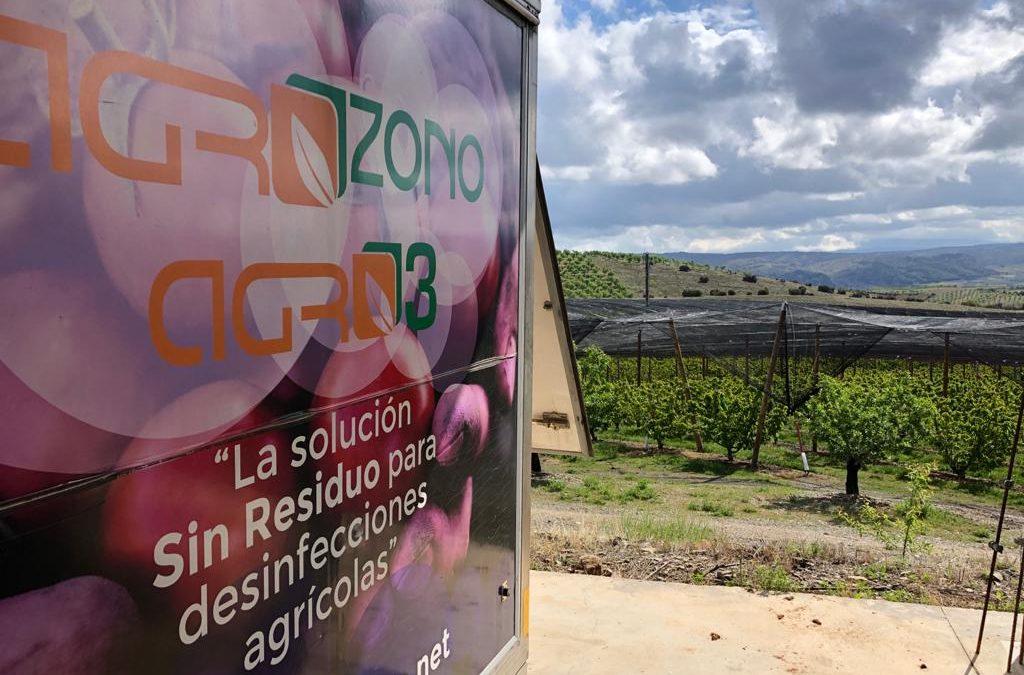 El Sistema AGROZONO en diversos cultivos y localizaciones