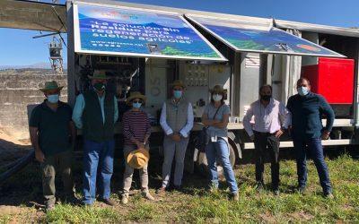 Implementando el Sistema AGROZONO en tierras extremeñas