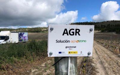 Agrozono concluye con éxito su proyecto en Go Vitinnat